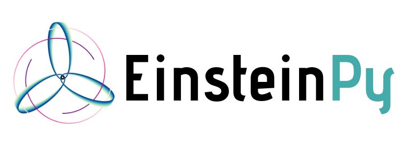 EinsteinPy logo